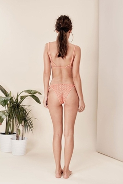 FOR LOVE & LEMONS Alicante Ruffle Bottom - Alternate List Image