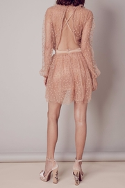 FOR LOVE & LEMONS All That Glitters Dress - Other