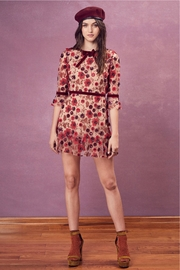 FOR LOVE & LEMONS Beatrice Swing Dress - Product Mini Image