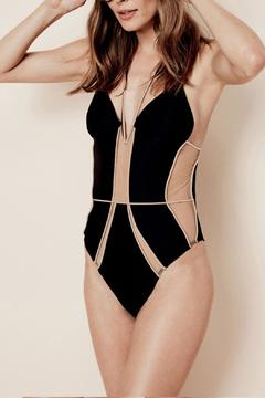 Shoptiques Product: Castaway Swimsuit