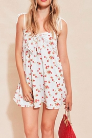 FOR LOVE & LEMONS Cherry Tank Dress - Product Mini Image