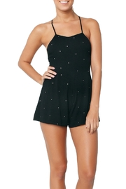 FOR LOVE & LEMONS Disco Baby Romper - Product Mini Image