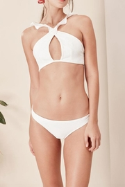 FOR LOVE & LEMONS La Playa Bottom - Product Mini Image