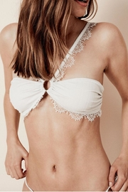 FOR LOVE & LEMONS La Rochelle Bandeau Bra - Product Mini Image