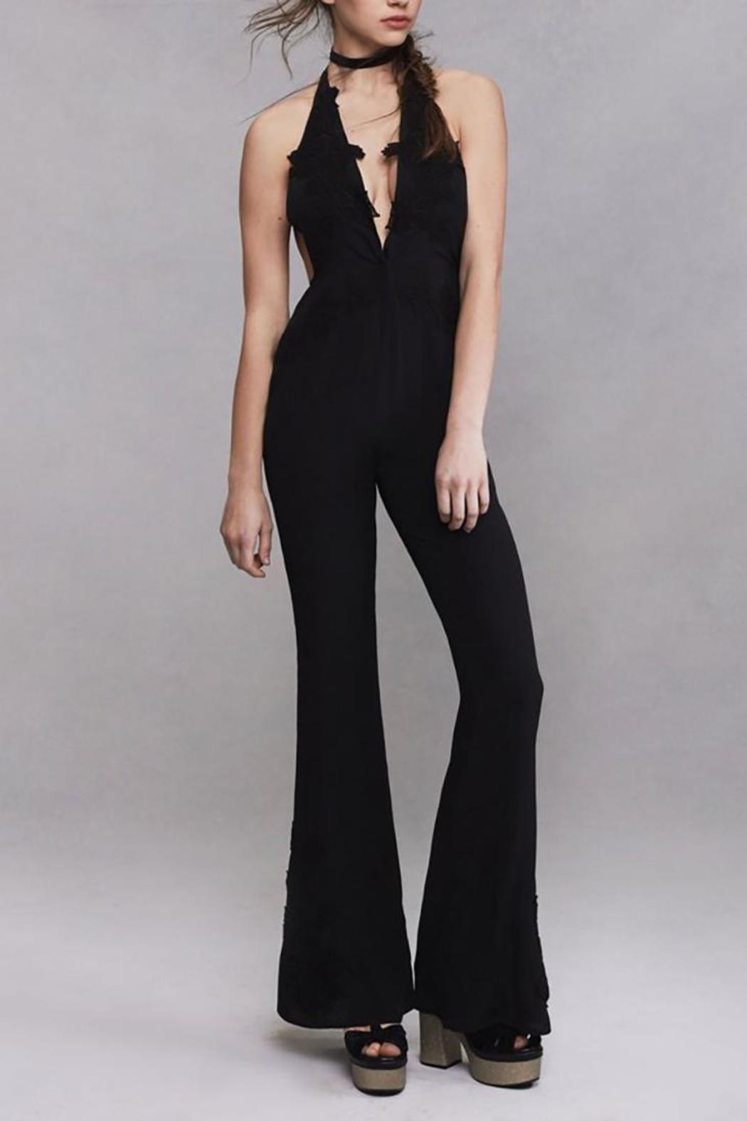For Love Lemons Laney Lou Jumpsuit From Florida By Loverich