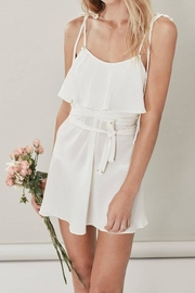 FOR LOVE & LEMONS Little Rosette Night Gown - Product Mini Image
