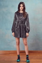 FOR LOVE & LEMONS Marion Bell Dress - Product Mini Image