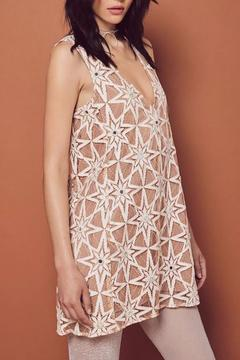 Shoptiques Product: Metz Mini Dress
