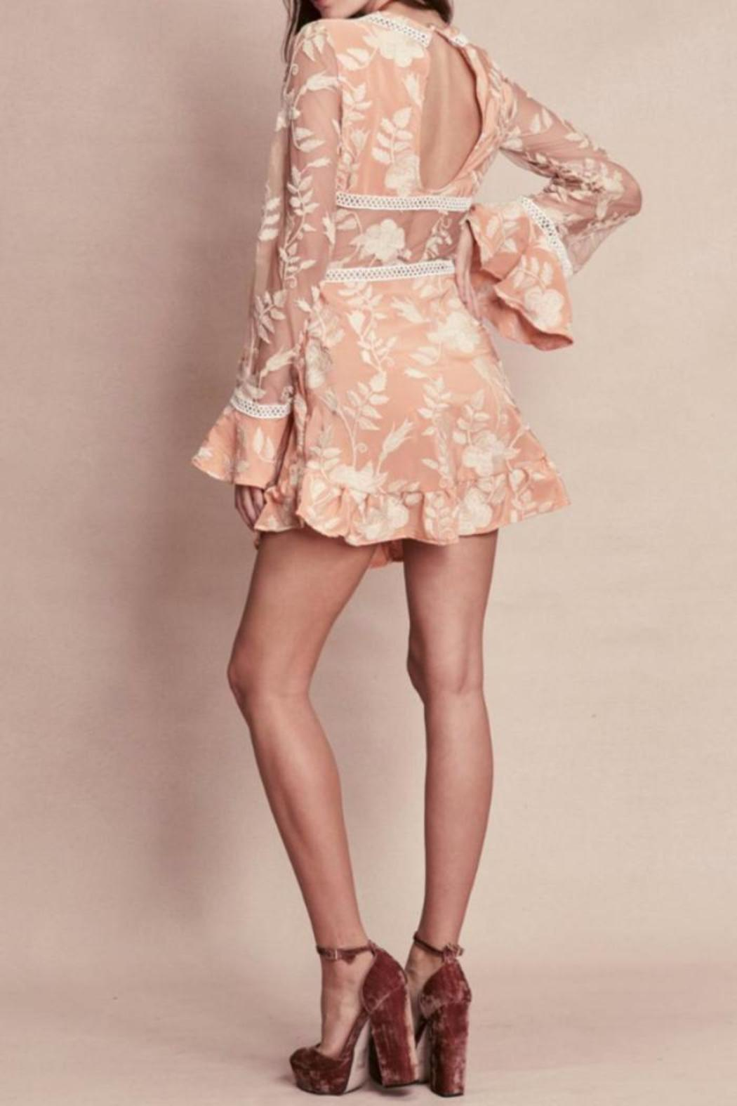 For Love Lemons Mia Mini Dress From Florida By Goldfinch Boutique