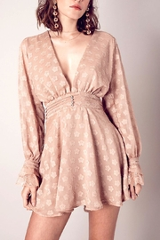 FOR LOVE & LEMONS Modern Love Dress - Product Mini Image