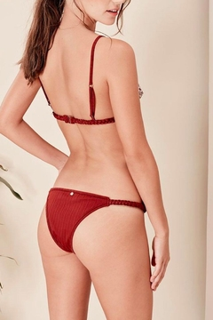 FOR LOVE & LEMONS Samba Braided Bottom - Alternate List Image