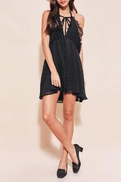 FOR LOVE & LEMONS Tarta Tank Dress - Product List Image