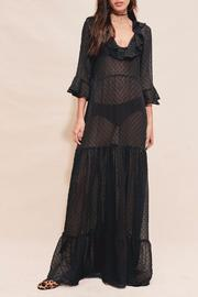 FOR LOVE & LEMONS Tartra Maxi Dress - Product Mini Image