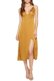 FOR LOVE & LEMONS Twinkle Midi Dress - Product Mini Image