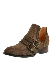 Sbicca Forager Bootie - Front cropped