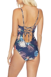 Splendid Foral One Piece - Front full body