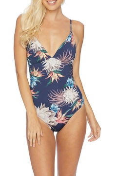 Splendid Foral One Piece - Product List Image