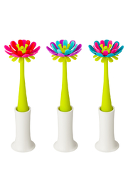 boon by Tomy Forb Bottle Brush - Product Mini Image