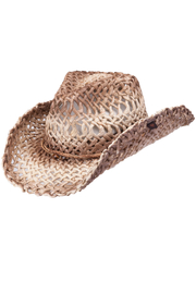 Peters Grimm Ford Drifter Hat - Front cropped