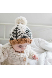 Huggalugs Forest Beanie Hat - Product Mini Image