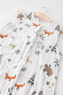 Shoptiques Product: Forest-Friends Sleeping Bag