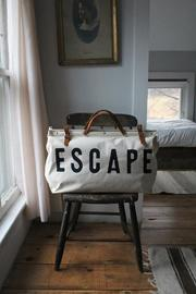 Forestbound Escape Canvas Bag - Other