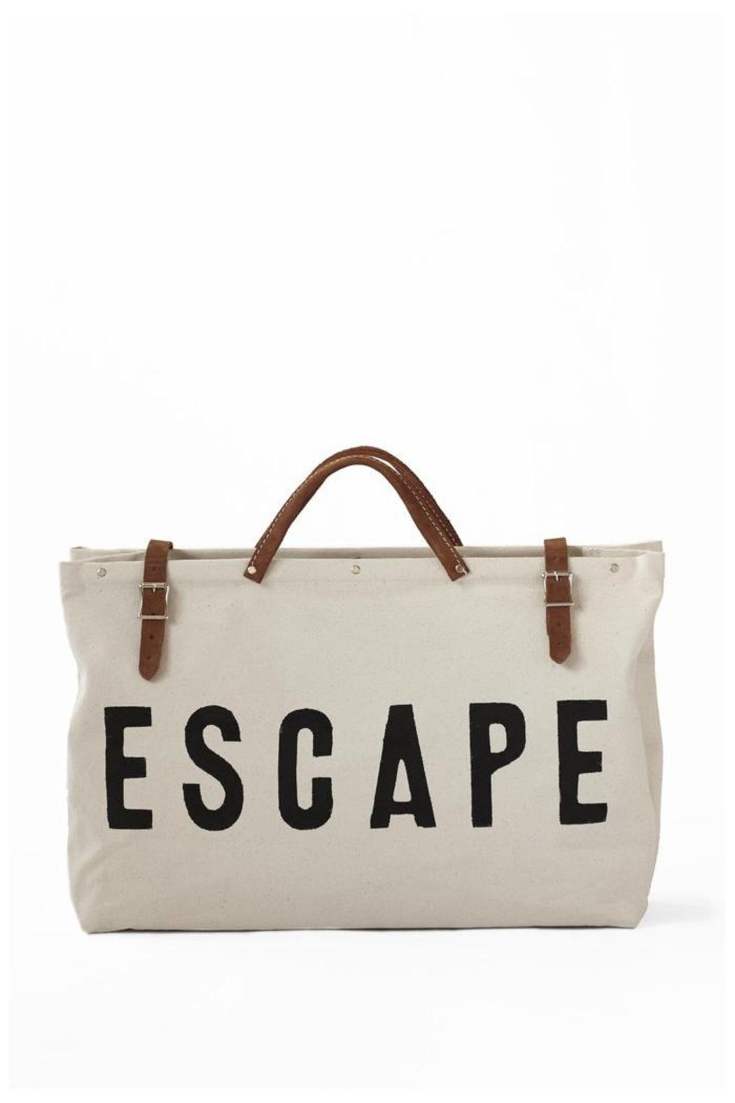 Forestbound Escape Canvas Bag - Main Image