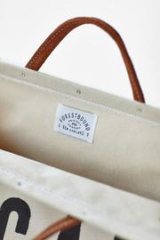 Forestbound Escape Canvas Bag - Side cropped