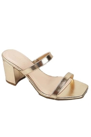 Bamboo Forever-03 Heel - Front cropped