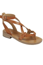 Forever Ankle-Wrap Low Sandal - Product Mini Image