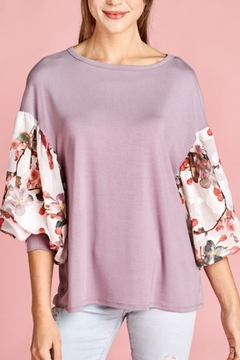 Oddi  Forever Fab top - Product List Image
