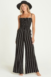 Billabong FOREVER FIELDS - Front cropped