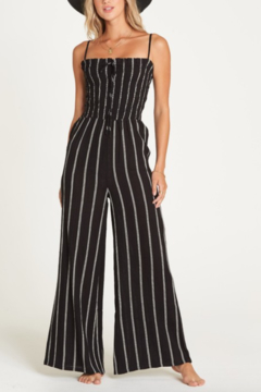 Billabong Forever Fields Jumpsuit - Product List Image