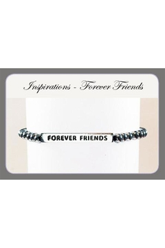 Savvy Designs Forever Friends Bracelet - Product List Image