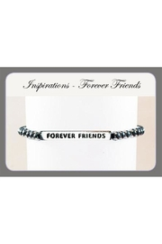 Savvy Designs Forever Friends Bracelet - Product Mini Image