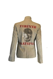 HIPCHIK  Forever Grateful Blazer - Product Mini Image