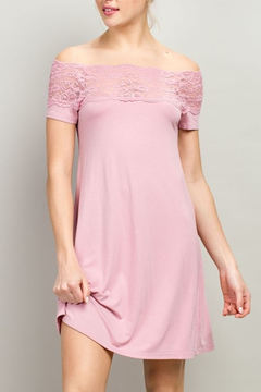 LLove USA Forever Love dress - Product List Image
