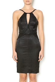 Forever Unique Mumba Snake Dress - Front cropped