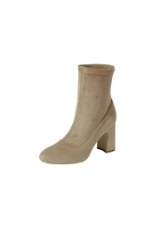 Forever Weismann Sock Bootie - Front cropped
