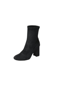 Forever Weismann Sock Bootie - Alternate List Image