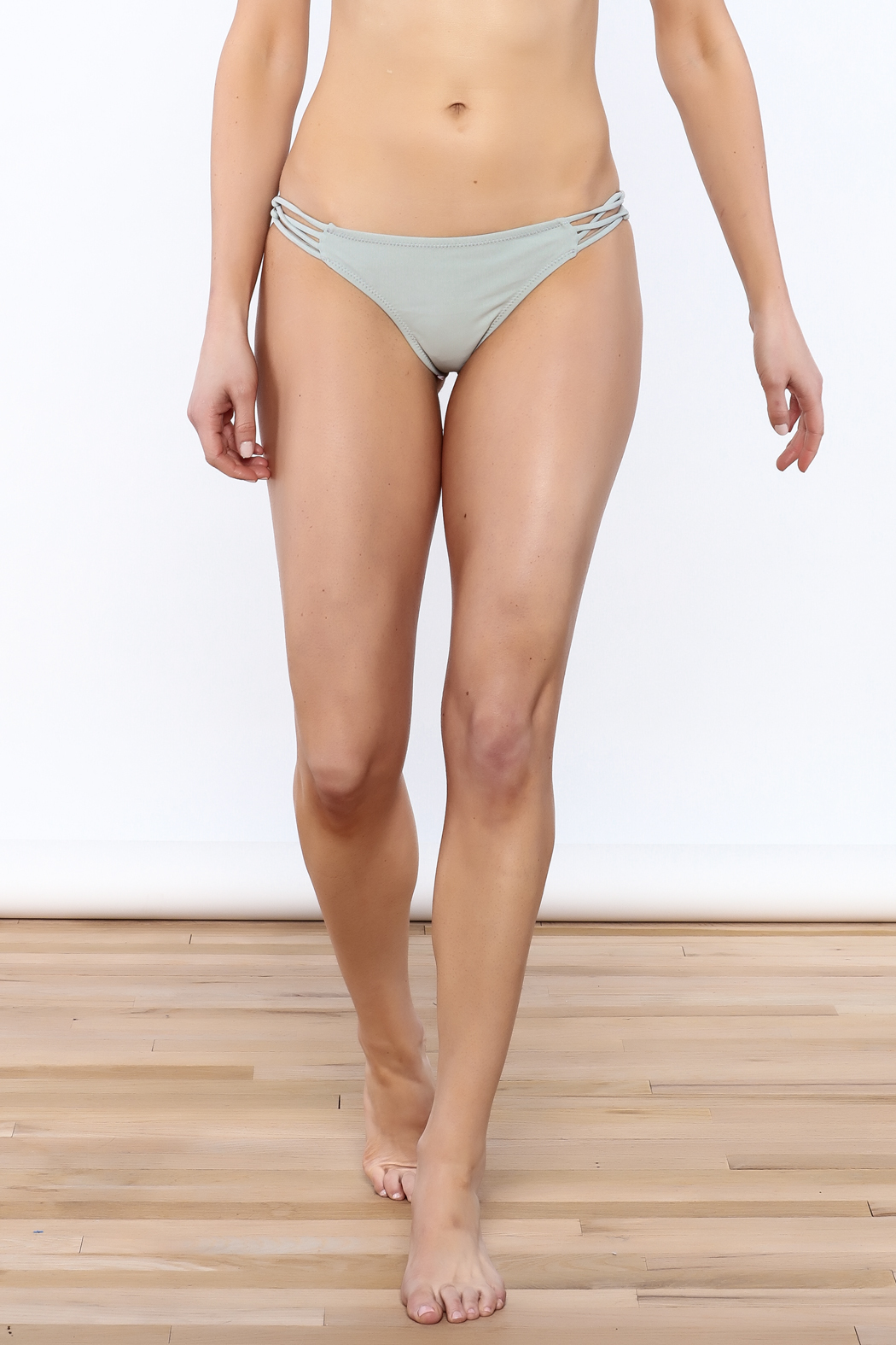 aff8088f4a7 Forever Young Swimwear Strappy Bikini Bottom from Nevada by Forever ...