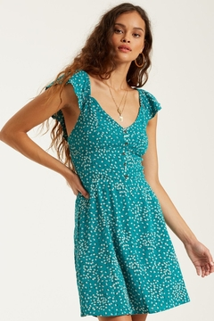 Billabong Forever Yours Dress - Product List Image
