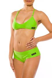 Forever Summer  Brazilian Racerback Top - Product Mini Image