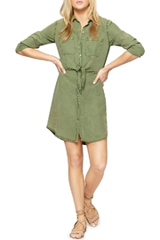 Sanctuary Forget Shirt Dress - Product Mini Image