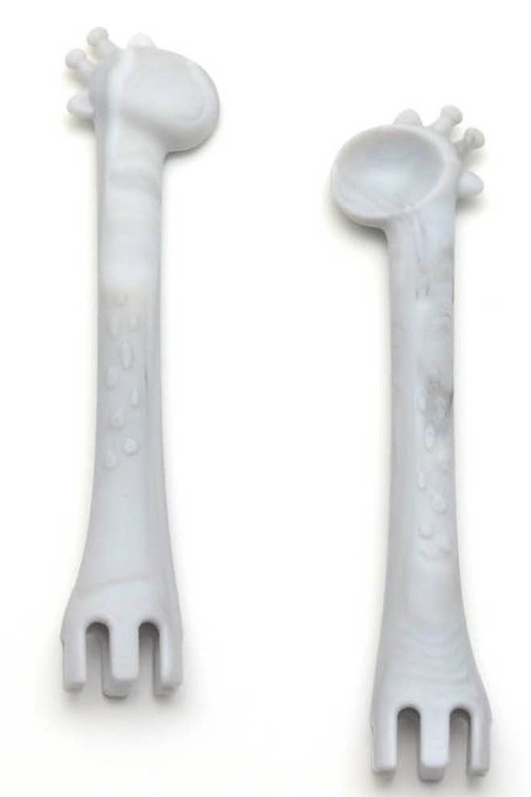 Getting Sew Crafty Fork + Spoon - Front Cropped Image