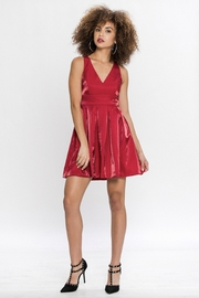 Jealous Tomato Formal Fit-And-Flare Dress - Product Mini Image