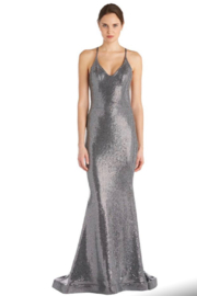 Issue New York Formal Gown - Front cropped