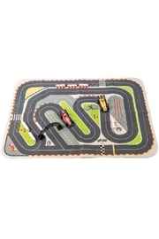 Tender Leaf Toys Formula One Playmat - Front full body