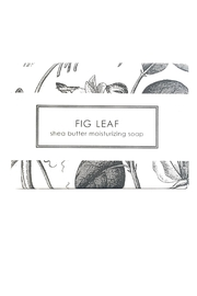 Formulary55 Fig Leaf Soap - Product Mini Image