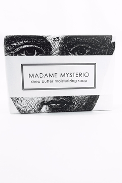 Shoptiques Product: Madame Mysterio Soap